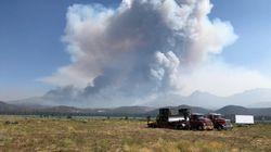 ΗΠΑ: Χιλιάδες άνθρωποι εγκατέλειψαν τα σπίτια τους εξαιτίας πυρκαγιών στην