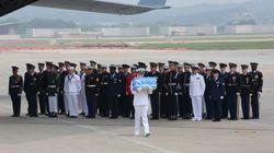 Η Β. Κορέα επέστρεψε στις ΗΠΑ σορούς Αμερικανών πεσόντων του Πολέμου της Κορέας
