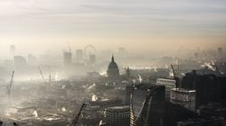 Should We Worry About London's Air