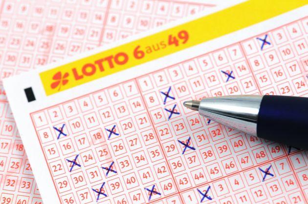 Beim klassischen Lotto