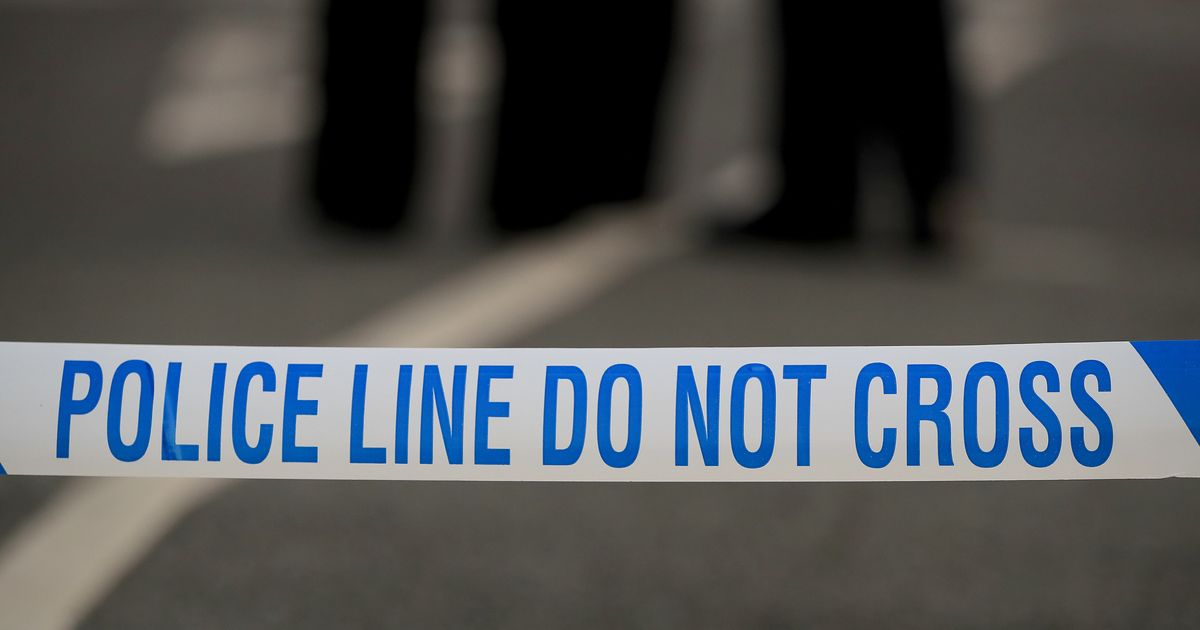 Man Fighting For His Life After Knife Attack In East London
