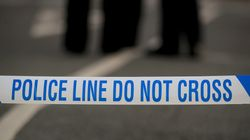 Man Fighting For Life After Being Shot Through Front Door Of