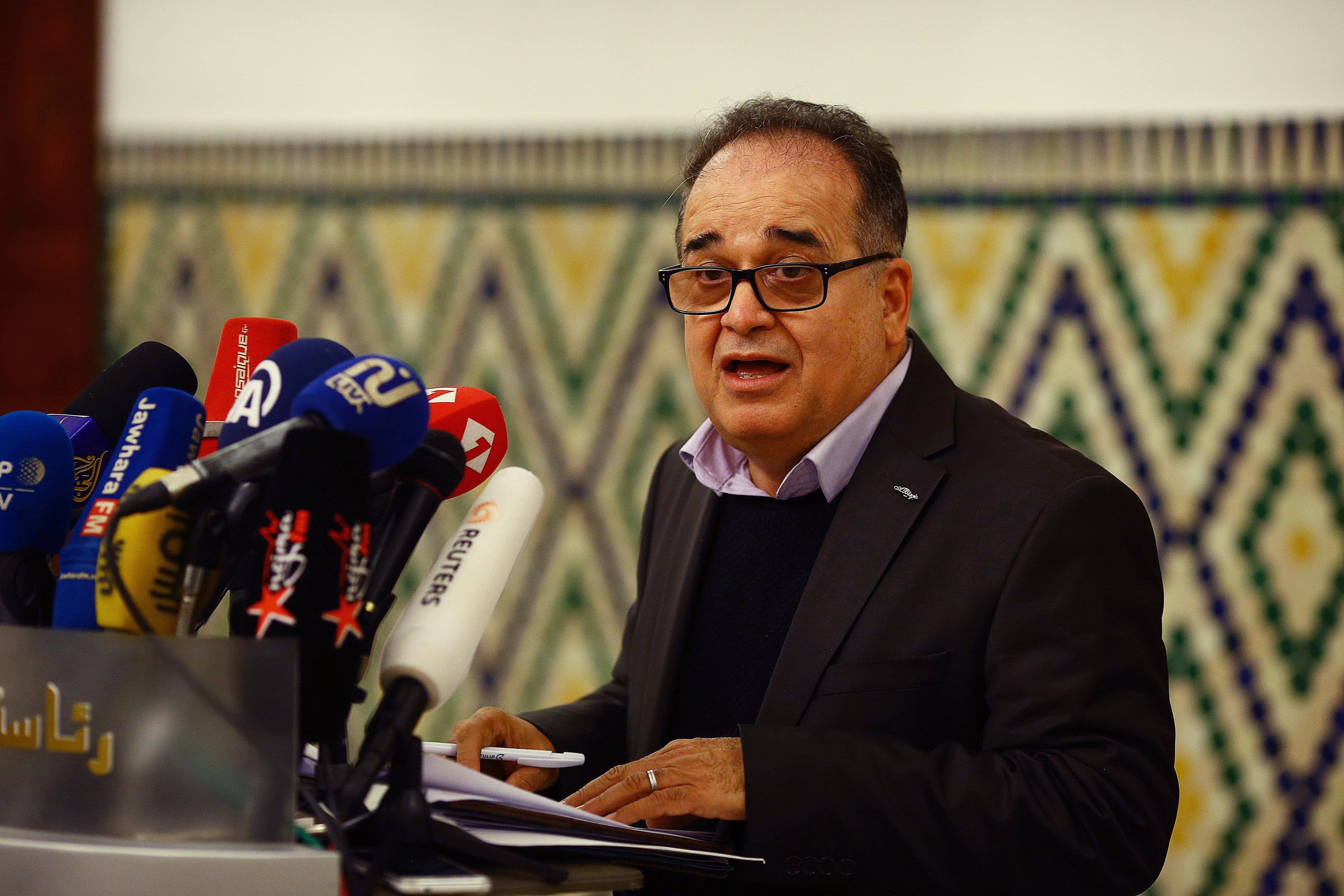 Intempéries: Le ministre des Affaires sociales appelle les Tunisiens à un élan de solidarité avec les zones