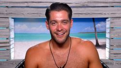Love Island's Jonny Mitchell Hints At Production Tinkering Behind The