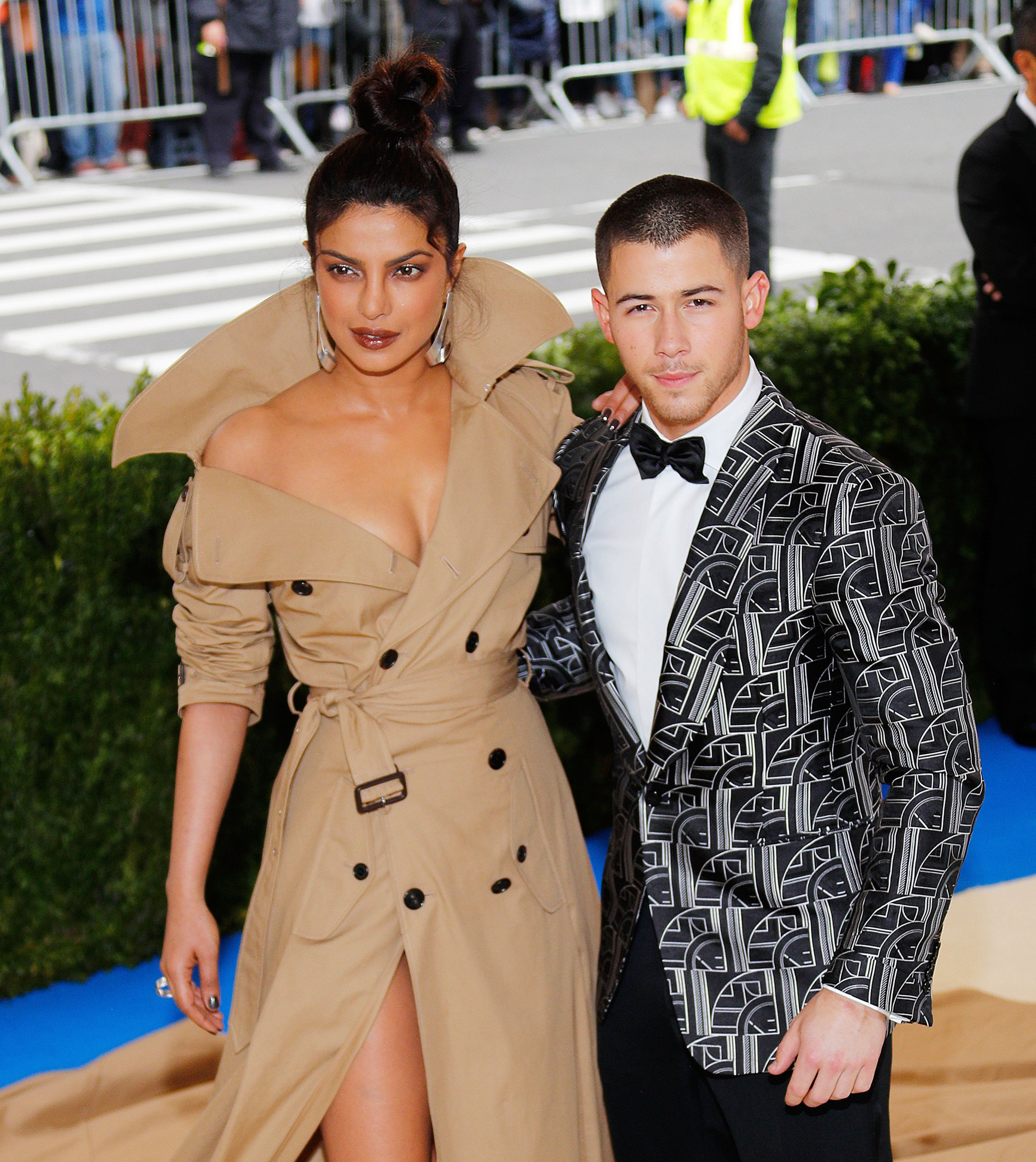 Priyanka Chopra And Nick Jonas Engagement Rumours Send Fans