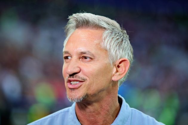 Gary Lineker backs a People's Vote on the final Brexit