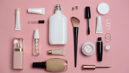 Is the Beauty Industry Doing Enough To Tackle Its Plastics