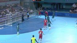 JAJ-2018: l'Algérie et l'Egypte en finale de