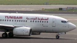 Un nourrisson s'est vu refuser l'accès à un avion de Tunisair pour une raison