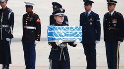 La Corée du Nord commence à restituer les dépouilles de soldats