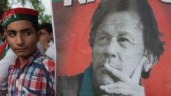 British Ahmadi Muslims Fear Attacks After Imran Khan Victory In