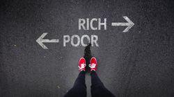 Αυστρία: Εκατό άνθρωποι κατέχουν το 24% της συνολικής περιουσίας της