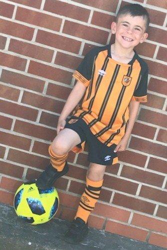 Boy, 6, Killed By Pellet Gun Injury Is