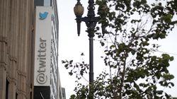 Twitter perd des utilisateurs et dévisse en
