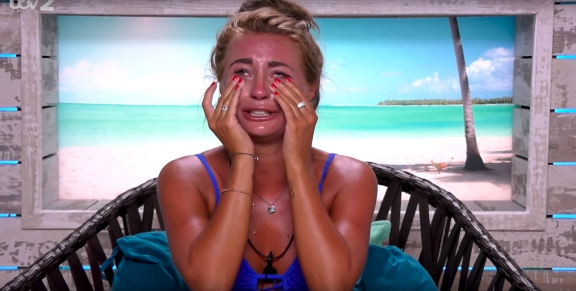 15 Stages Of Emotion We Will All Feel As 'Love Island' Comes To An End