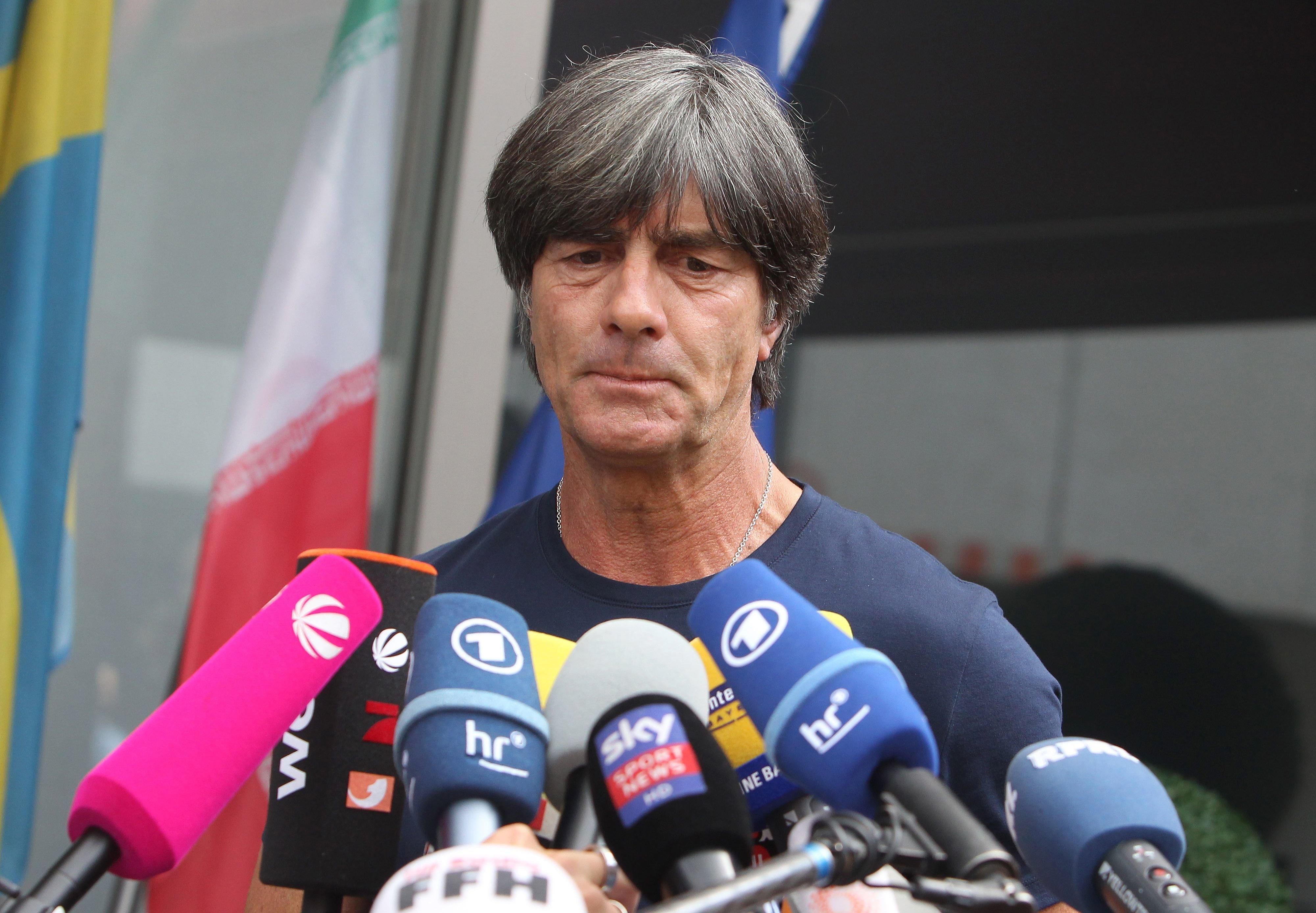 Löw-Manager sieht Verantwortung für Erdogan-Affäre bei Mesut