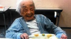 World's Oldest Person Dies In Japan At