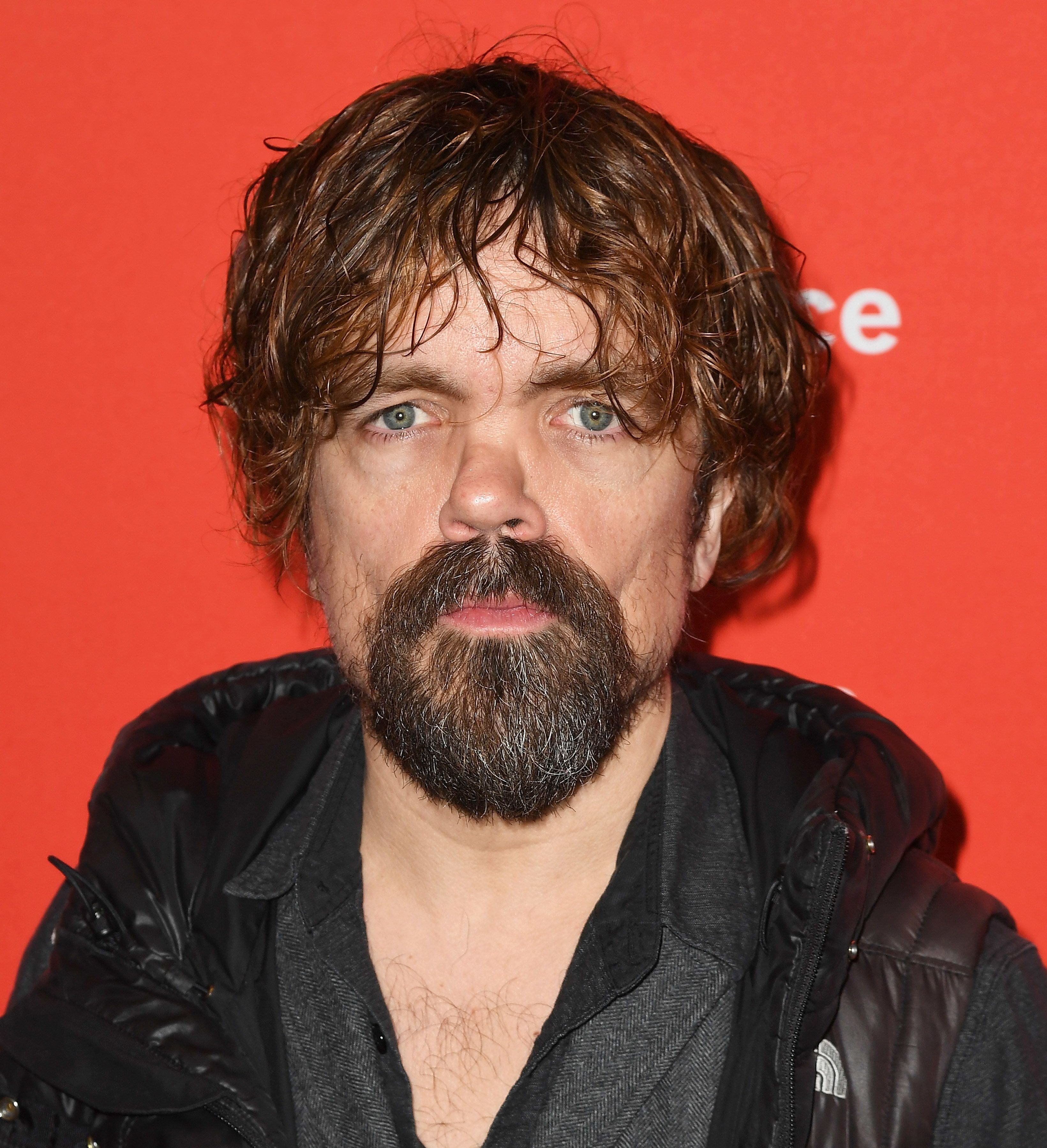"""Actor Peter Dinklage attends the """"What They Had"""" Premiere during the 2018 Sundance Film Festival in Park City, Utah, on Jan."""