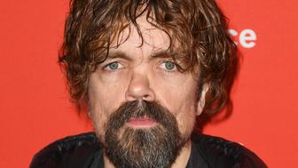 PARK CITY, UT - JANUARY 21:  Actor Peter Dinklage attends the 'What They Had' Premiere during the 2018 Sundance Film Festival at Eccles Center Theatre on January 21, 2018 in Park City, Utah.  (Photo by C Flanigan/FilmMagic)