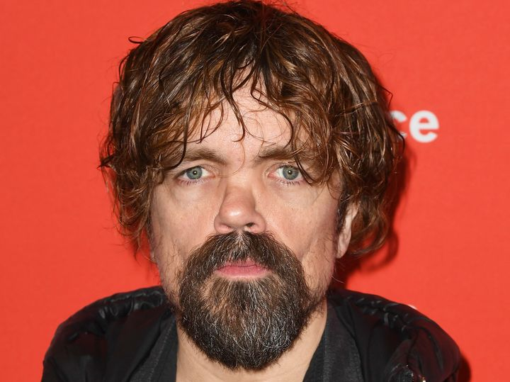 "Actor Peter Dinklage attends the ""What They Had"" Premiere during the 2018 Sundance Film Festival in Park City, Utah, on Jan."