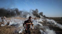 Δύο Παλαιστίνιοι νεκροί στη Γάζα - Επιδρομή της ισραηλινής αστυνομίας σε