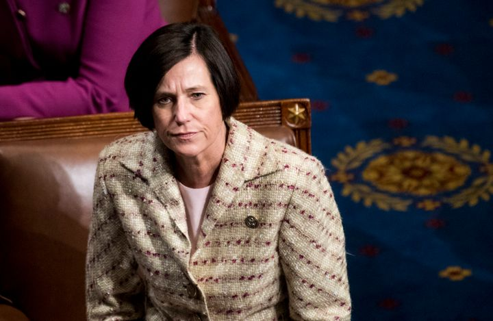 Rep. Mimi Walters (R-Calif.) has proposed the Workflex in the 21st Century Act.