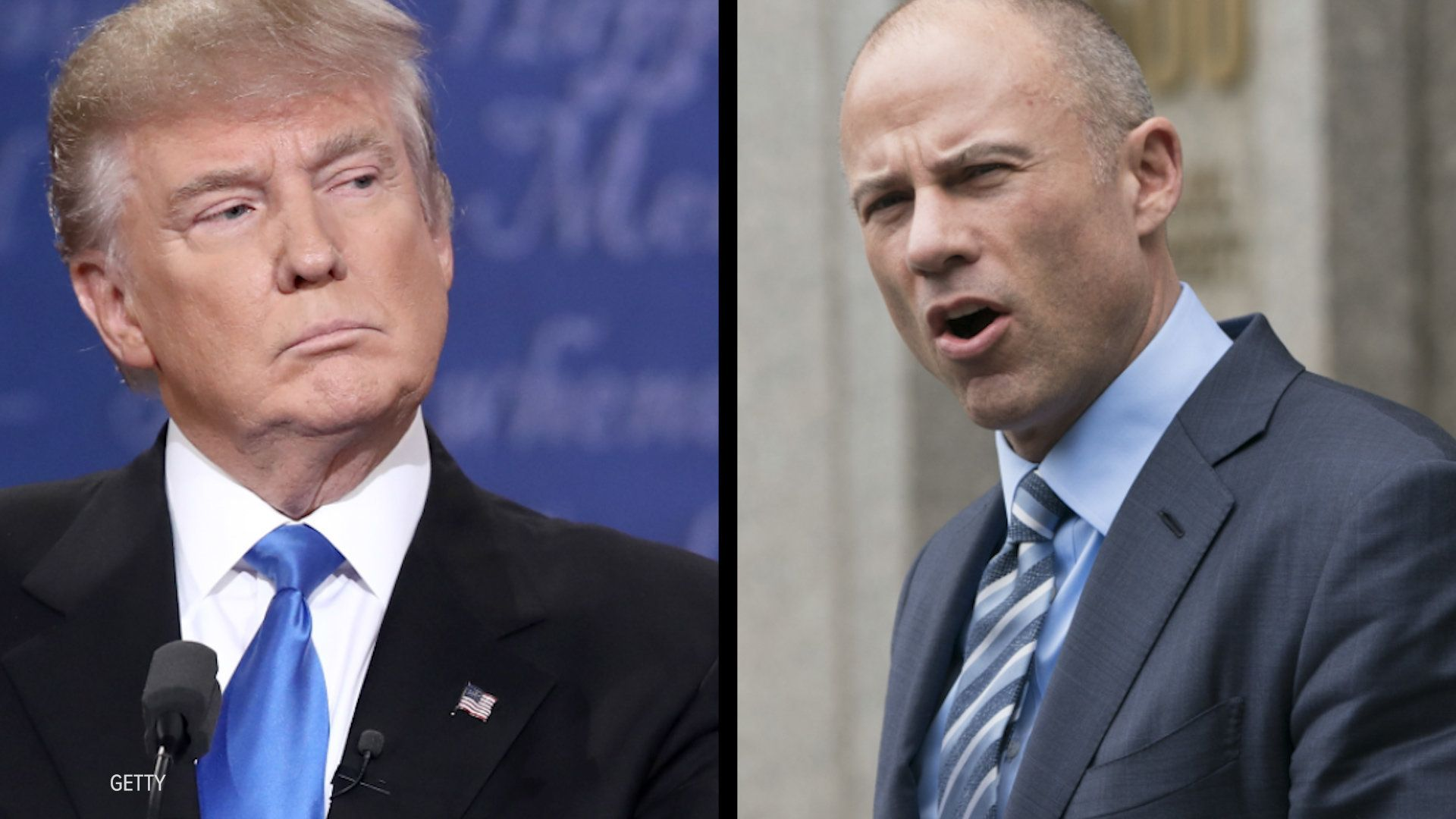 Michael Avenatti says that Trump paid three more women hush money