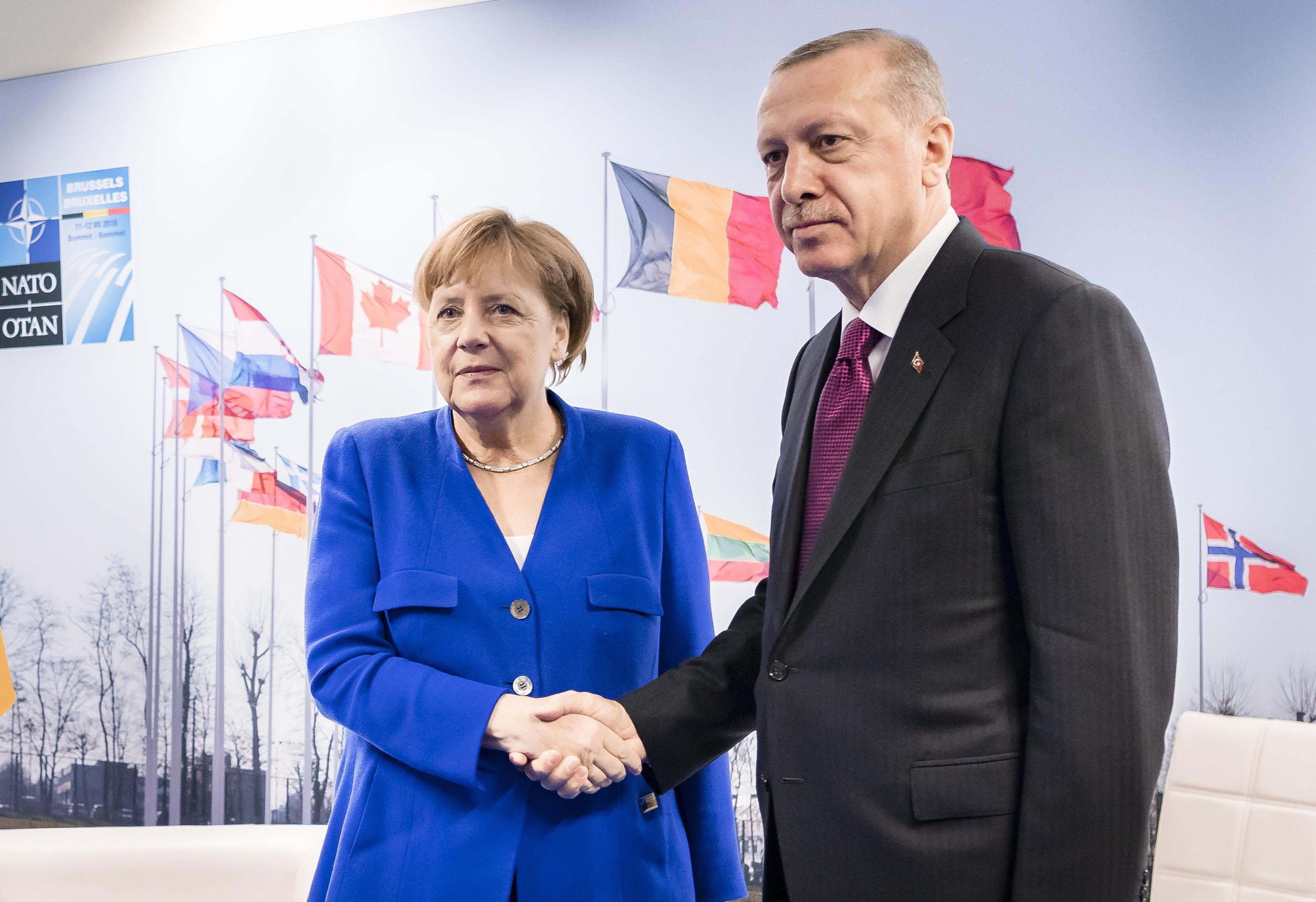 Medienbericht: Erdogan kommt zum Staatsbesuch nach Deutschland