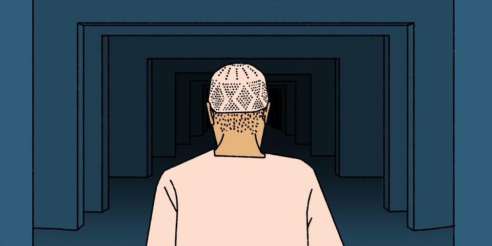 The Man Who Almost Escaped Guantanamo