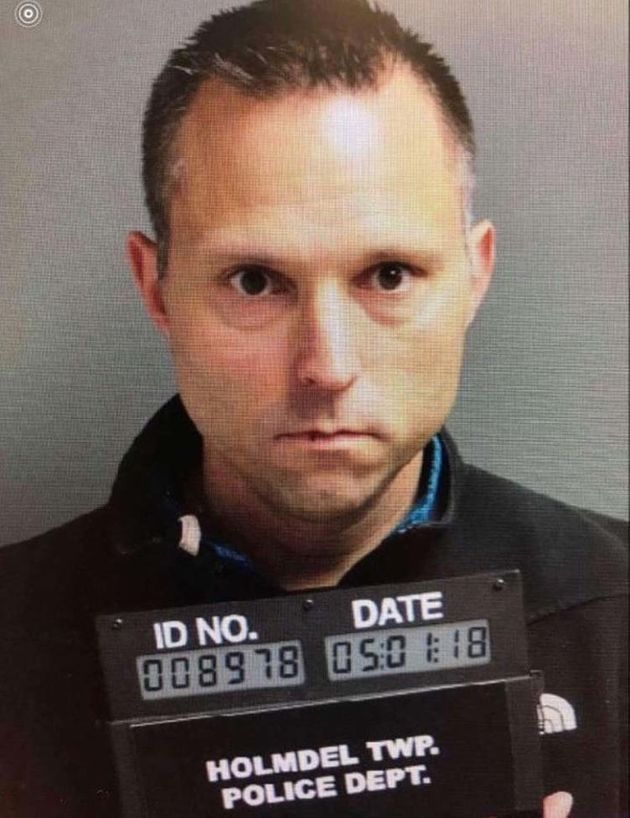 Former superintendent Thomas Tramaglini says he plans to file a lawsuit over this mug