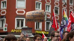 Rechtsruck: Zwei Drittel der Deutschen beklagen Verrohung der