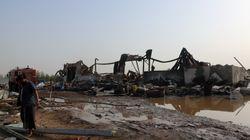 Υεμένη: Νέοι αεροπορικοί βομβαρδισμοί στη Χοντάιντα, το σημαντικότερο λιμάνι της