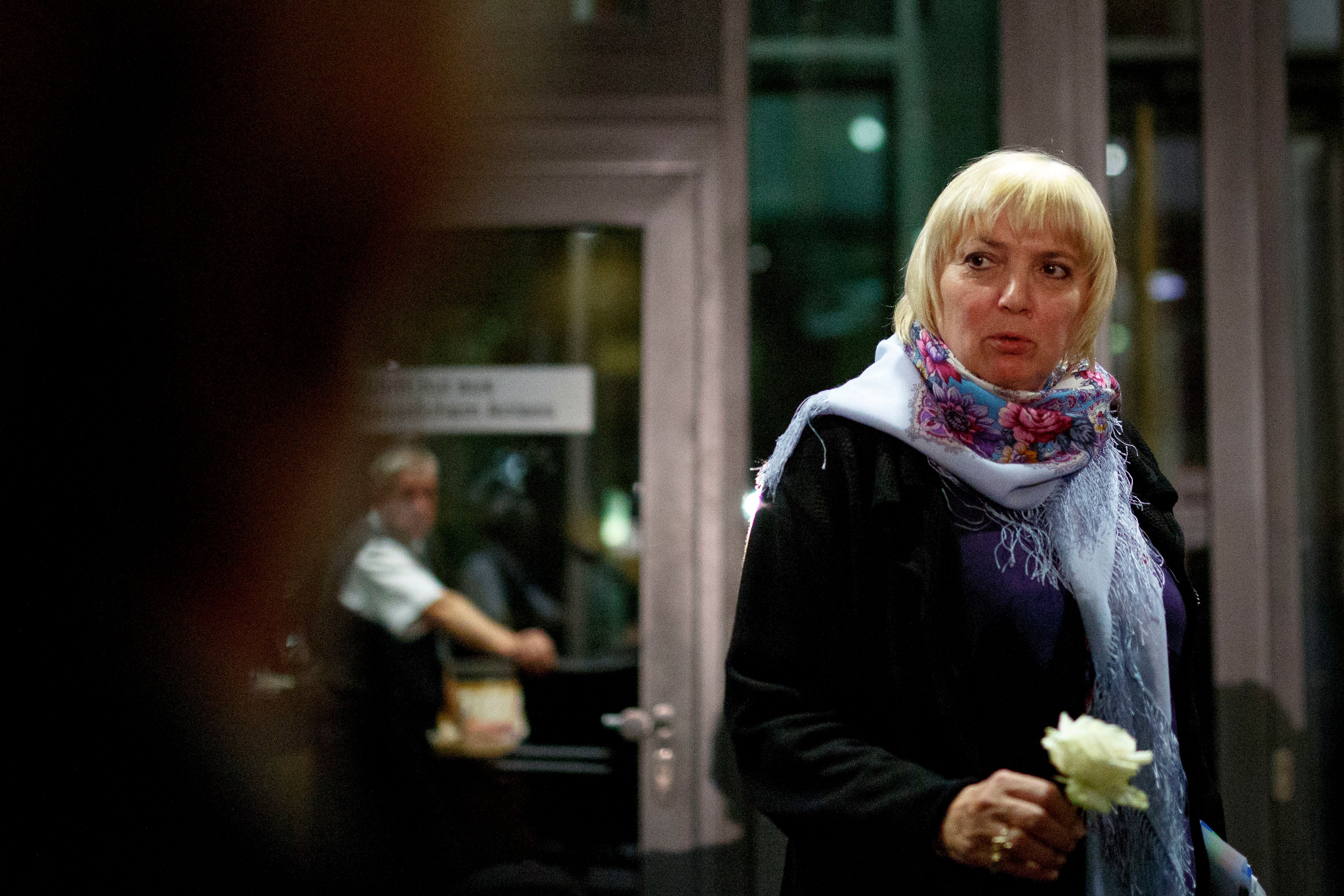 Claudia Roth über AfD im Bundestag:
