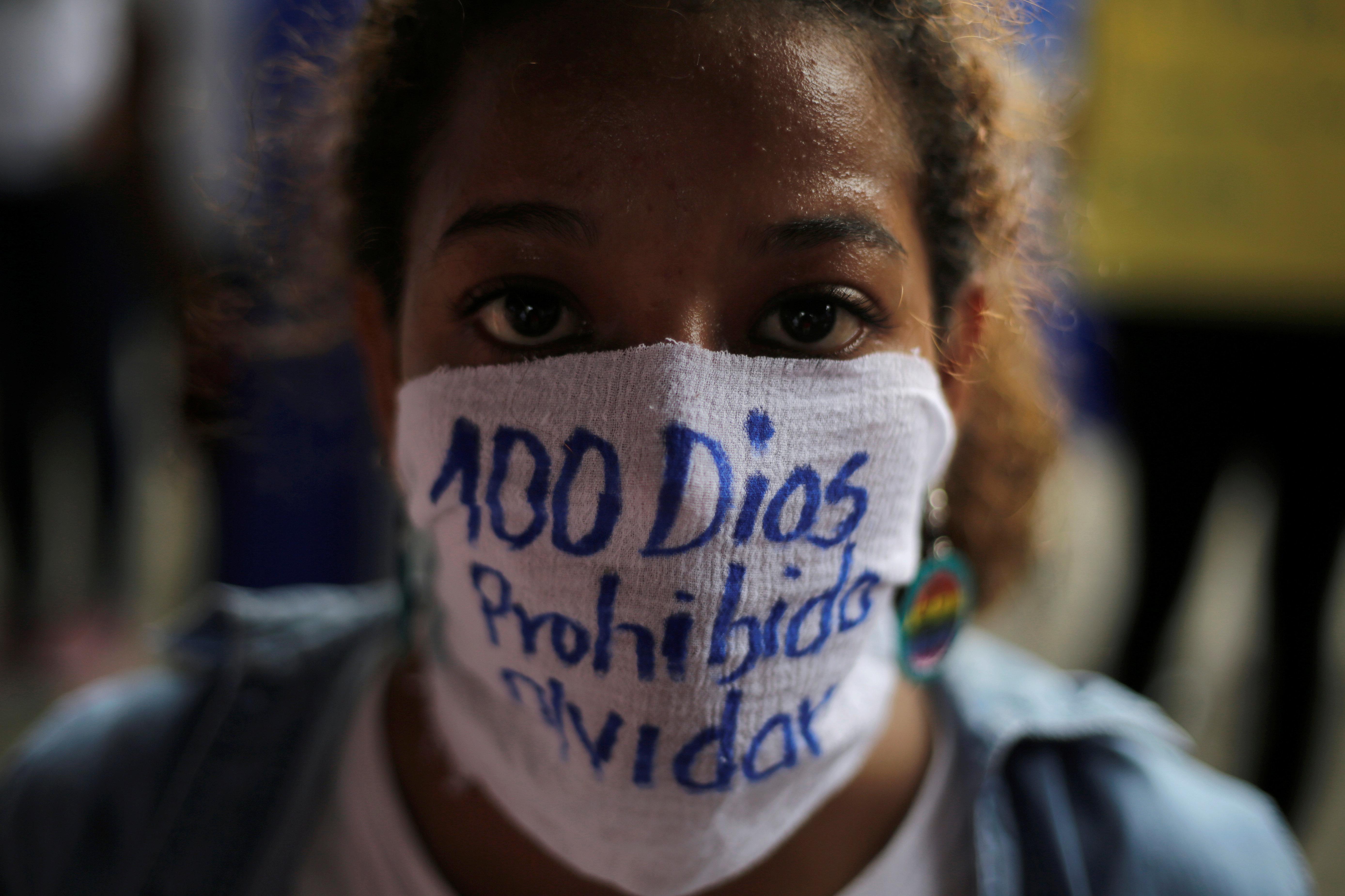 Νικαράγουα: Γιατροί καταγγέλλουν ότι απολύθηκαν επειδή προσέφεραν φροντίδες σε αντικυβερνητικούς