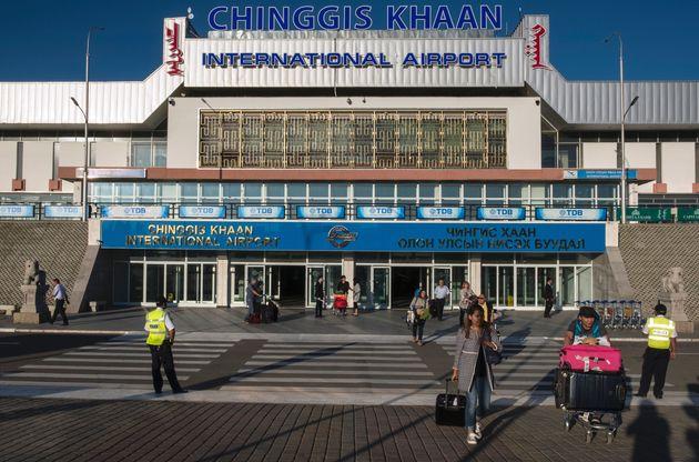Μογγολία: Αποτροπή απαγωγής Τούρκου δασκάλου που φέρεται να συνδέεται με την οργάνωση
