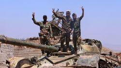Συρία: Σταθερή αξιολογεί την κατάσταση στις ζώνες αποκλιμάκωσης η