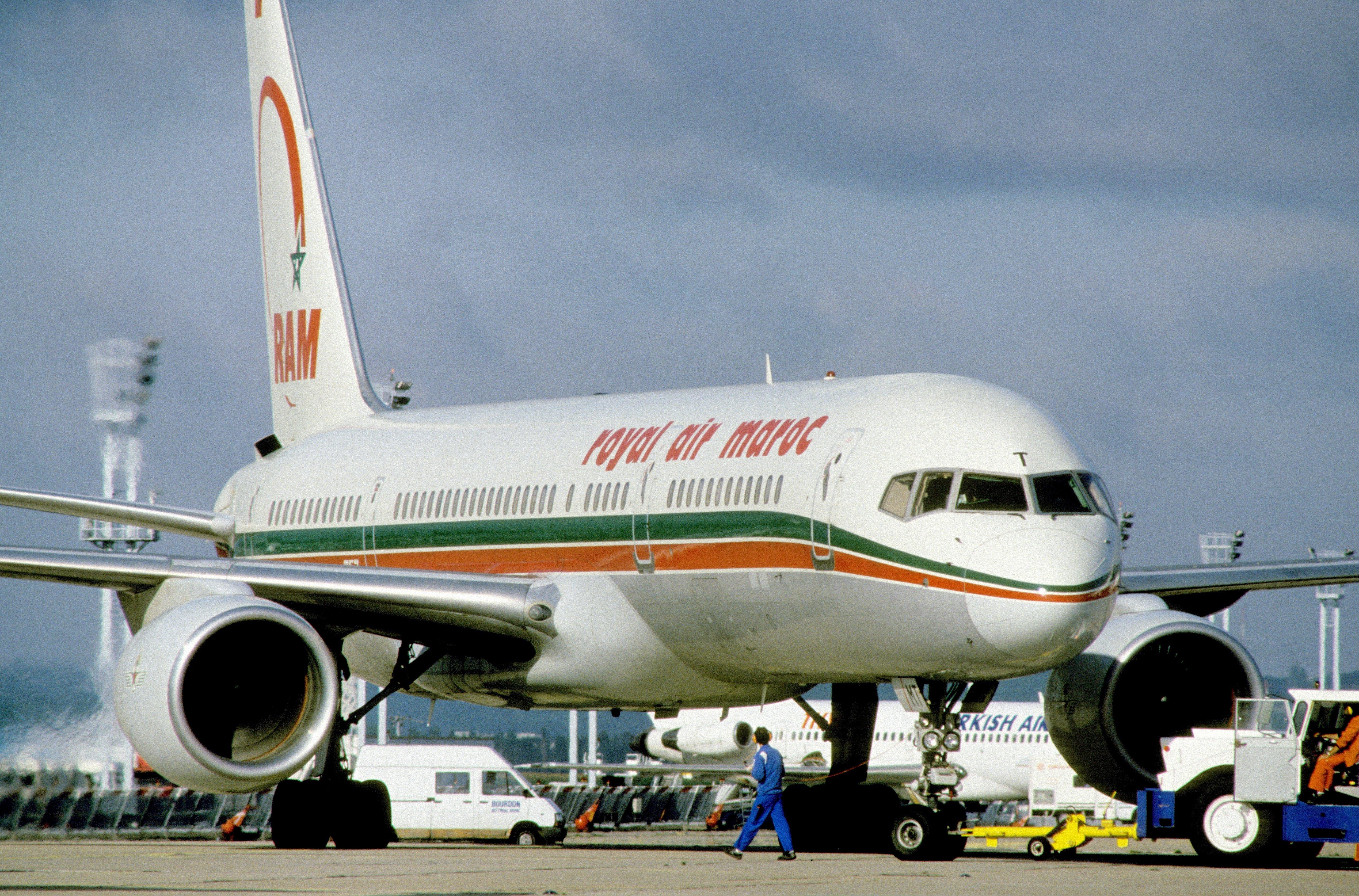 RAM: Plus de 150 vols annulés ou perturbés depuis le début de la crise