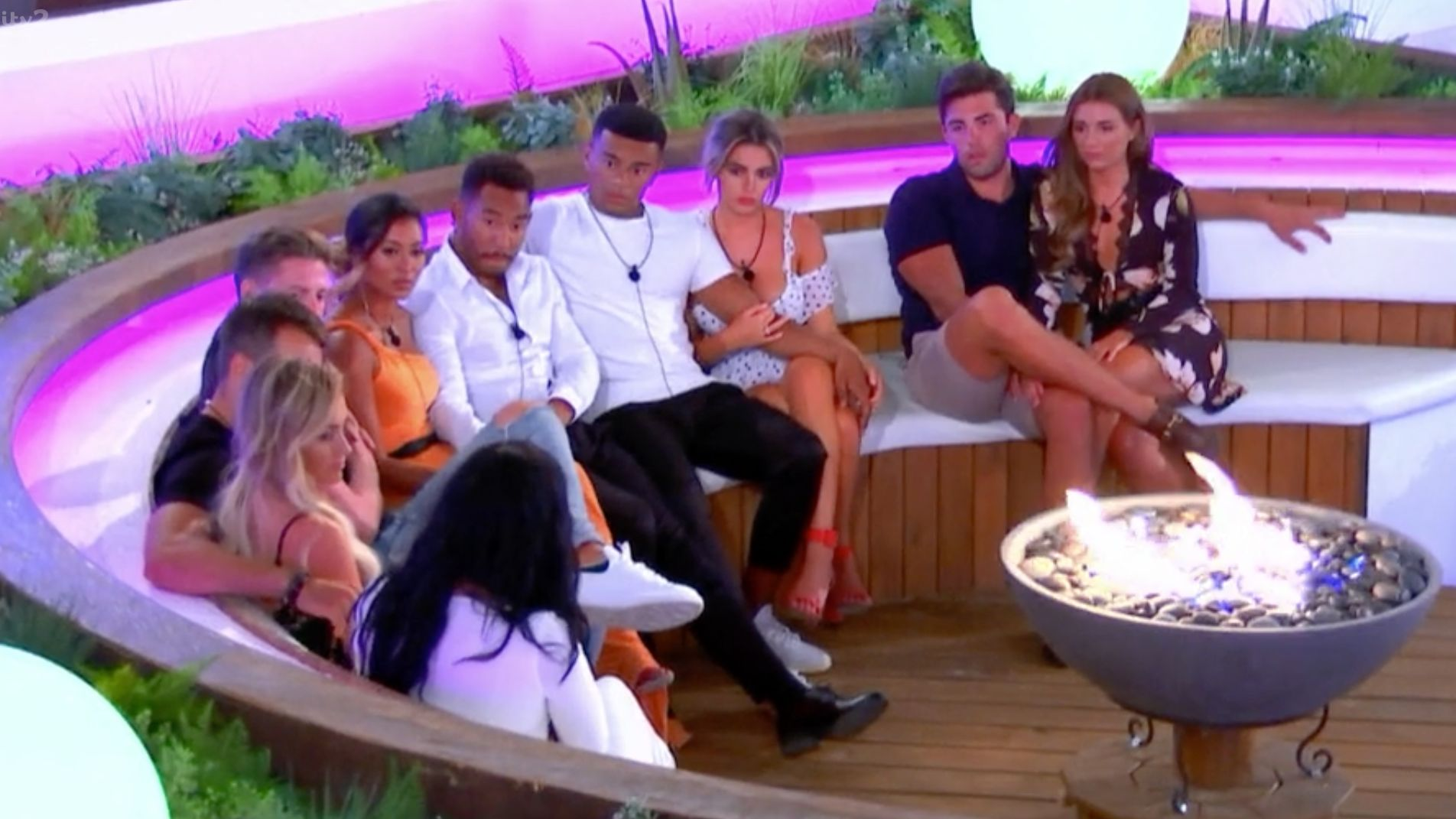'Love Island', shown on ITV2, will still be available to Virgin Media subscribers after a long-running...