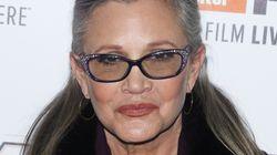 Η ηθοποιός Carrie Fisher συμμετέχει μετά θάνατον στη νέα ταινία Star