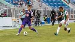 Ligue des champions (Gr. B/4e j): l'ES Sétif accroche le Difaâ Hassani El-Jadidi (1-1) au