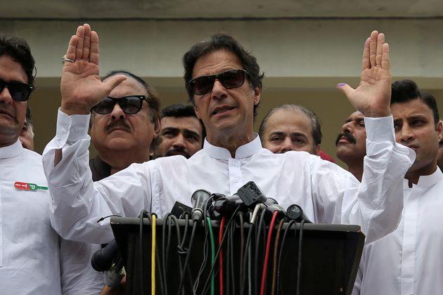 Πακιστάν: Προς έναρξη συνομιλιών για τον σχηματισμό κυβέρνησης