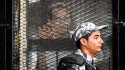 Egypte: 75 condamnations à mort prononcées dans une seule