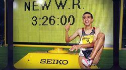 L'IAAF salue les 20 ans du record du monde invaincu de Hicham El