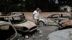 Αναζητώντας πώς ξεκίνησε η καταστροφή: Τι λένε στην Πυροσβεστική και στο υπουργείο Προστασίας του Πολίτη