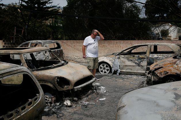 Αναζητώντας πώς ξεκίνησε η καταστροφή: Τι λένε στην Πυροσβεστική και στο υπουργείο Προστασίας του