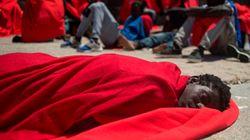 Ισπανία: 1.200 αφίξεις προσφύγων και μεταναστών το τελευταίο