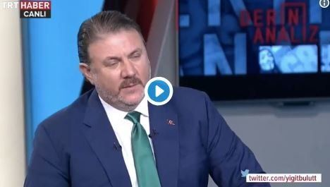 Πρoκαλεί ξανά: Σύμβουλος του Ερντογάν θέλει «η Ελλάδα να επιστρέψει στην