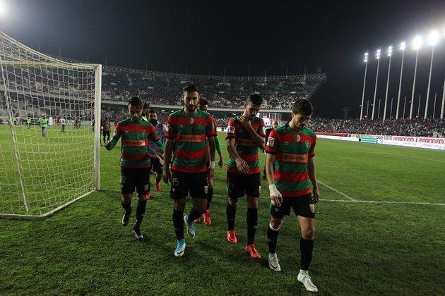 Ligue des champions : le MC Alger accroché par le TP Mazembe