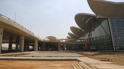 Le projet de la nouvelle aérogare d'Alger a coûté plus de 80 milliards