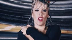 To νέο video clip της Pink είναι ολόκληρο ένας σέξι